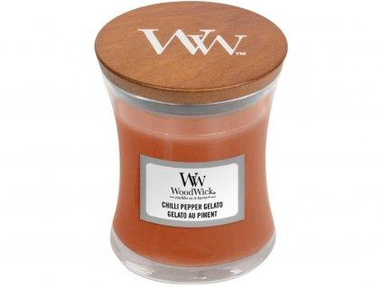 woodwick chilli pepper gelato vicko mala