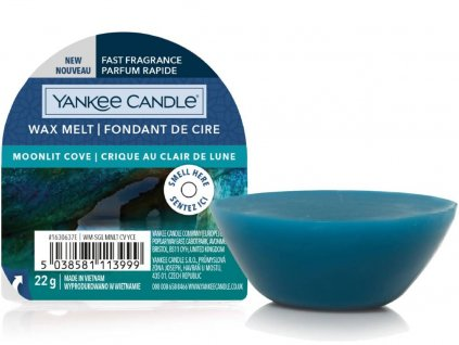 yankee candle moonlit cove vosk