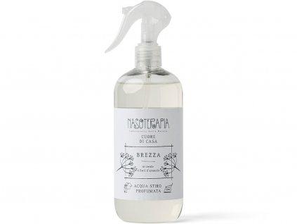 nasotarapia parfemovana voda na zehleni brezza