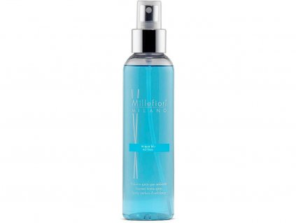 millefiori milano acqua blu sprej