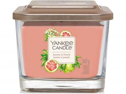 yankee candle elevation jasmine pomelo vicko stredni