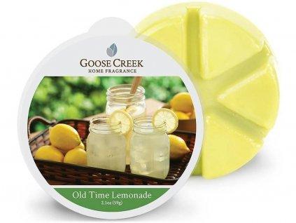 goose creek old time lemonade vosk