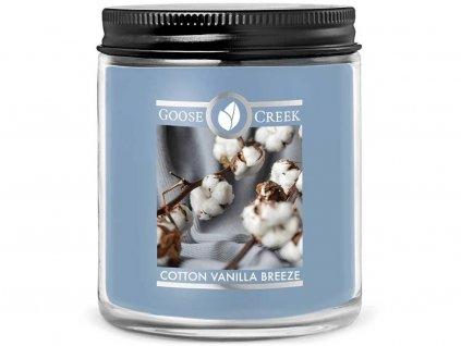 goose creek cotton vanilla brezze plech