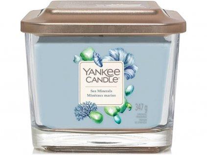 yankee candle elevation sea minerals vicko stredni
