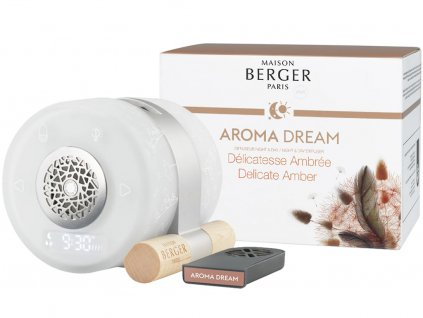 maison berger paris aroma difuzer night day aroma dream 1