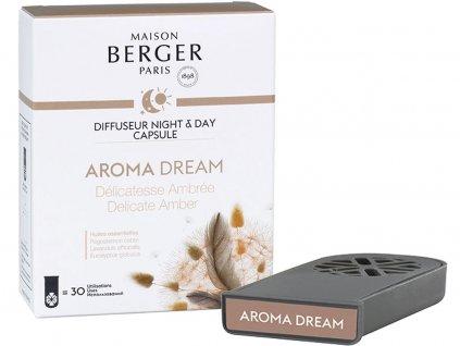 maison berger paris napln difuzer night day aroma dream
