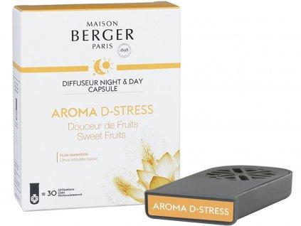 maison berger paris napln difuzer night day aroma d stress