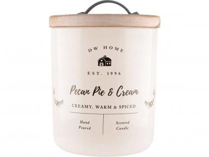 dw home svicka pecan pie cream 1