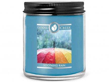 goose creek soothing rain plech