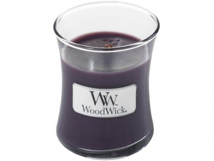 woodwick svicka fig mala