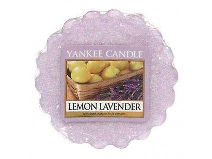6104 yankee candle vonny vosk lemon lavender