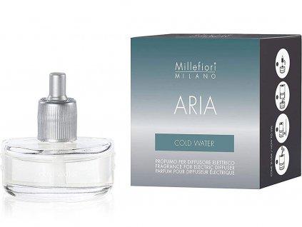 millefioir milano aria napln cold water
