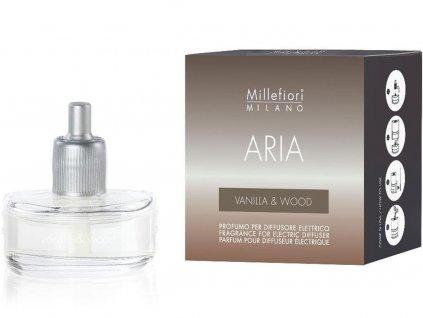 millefioir milano aria napln vanilla wood