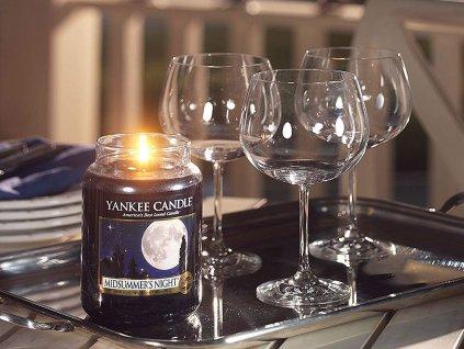 6356 yankee candle vonna svicka midsummers night velka
