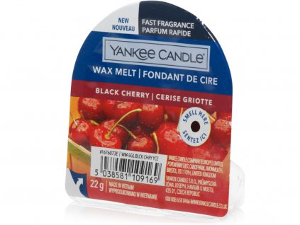 6359 yankee candle vonny vosk black cherry