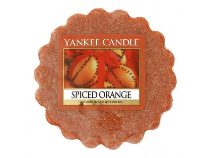 6437 yankee candle vonny vosk spiced orange