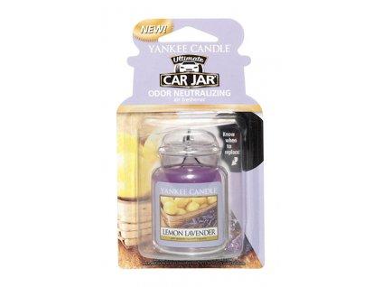 6563 yankee candle gelova visacka lemon lavender