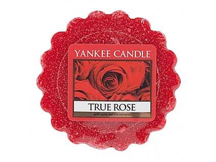 6596 yankee candle vonny vosk true rose