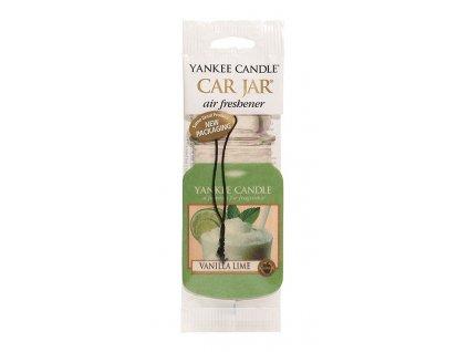 7004 yankee candle papirova visacka vanilla lime