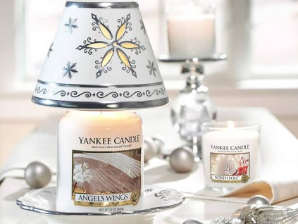 7214 yankee candle votivni svicka angel s wings