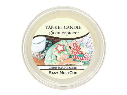 7643 yankee candle vosk christmas cookie easy meltcup