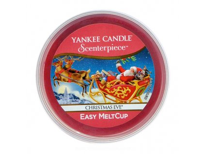 7646 yankee candle vosk christmas eve easy meltcup