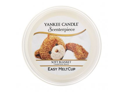 8345 yankee candle vosk soft blanket easy meltcup