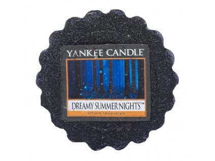 8516 yankee candle vonny vosk dreamy summer nights