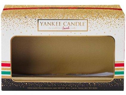 yankee candle krabicka stredni