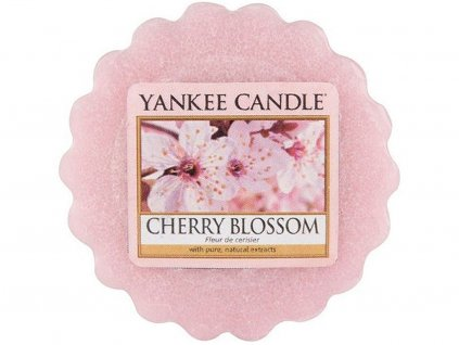 yankee candle cherry blossom vosk