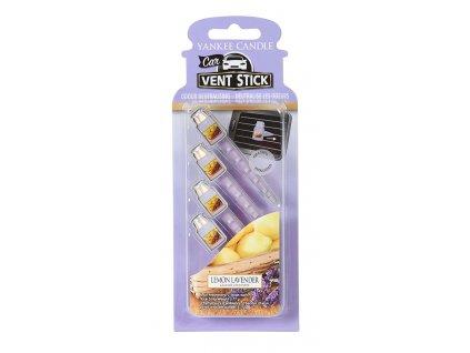 8945 yankee candle vonne kolicky lemon lavender 4 ks
