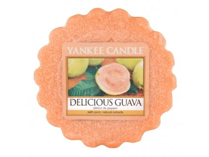 9080 yankee candle vonny vosk delicious guava