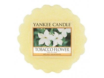 9116 yankee candle vonny vosk tobacco flower