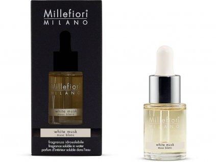 millefiori milano natural vonny olej white musk