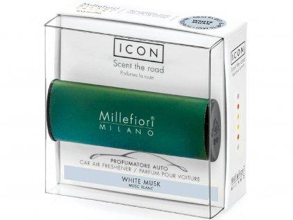 millefiori white musk classic zelena