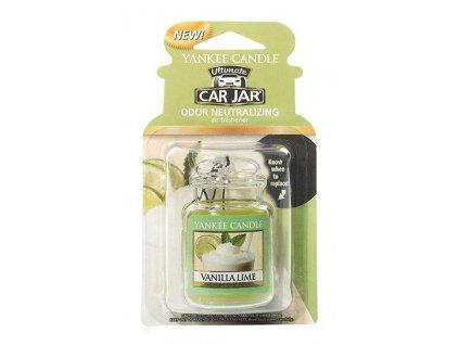 9452 yankee candle gelova visacka vanilla lime