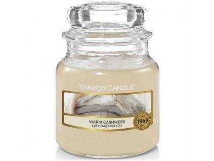 yankee candle warm cashmere mala