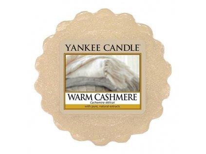 9527 yankee candle vonny vosk warm cashmere