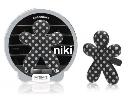 9806 mr mrs fragrance niki panacek do auta cashmere