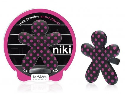 9809 mr mrs fragrance niki panacek do auta pink jasmine antitabak