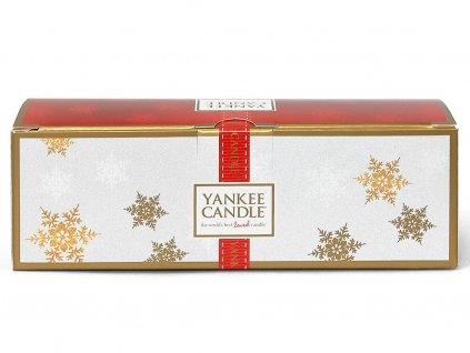 9899 yankee candle darkova krabicka na 10 ks vonnych vosku