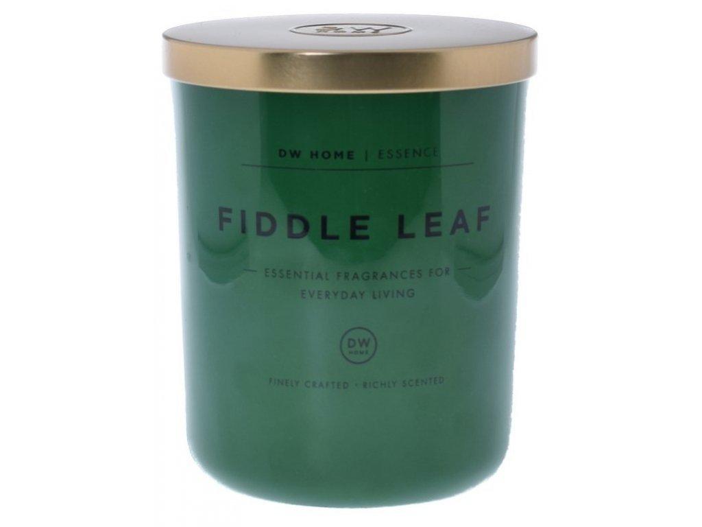 Svíčka DW Home Fiddle Leaf Fíkus 449,77g 15,9OZ