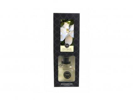Aroma difuzér Bridgewater Candle Company - Sweet Magnolia - Magnolie 120 ml