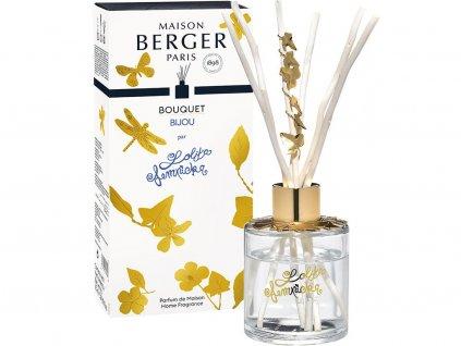 Maison Berger Paris – Aroma difuzér Lolita Lempicka 180 ml