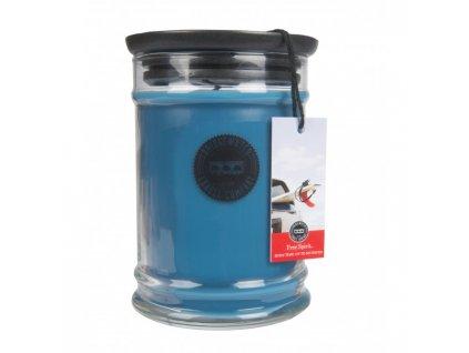 Svíčka Bridgewater Candle Company Free Spirit 250 g