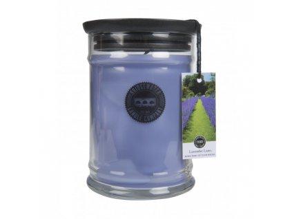 Svíčka Bridgewater Candle Company Lavender Lane 524 g