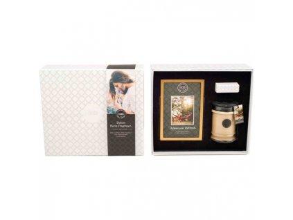 Dárková krabička na produkty Bridgewater Candle Company