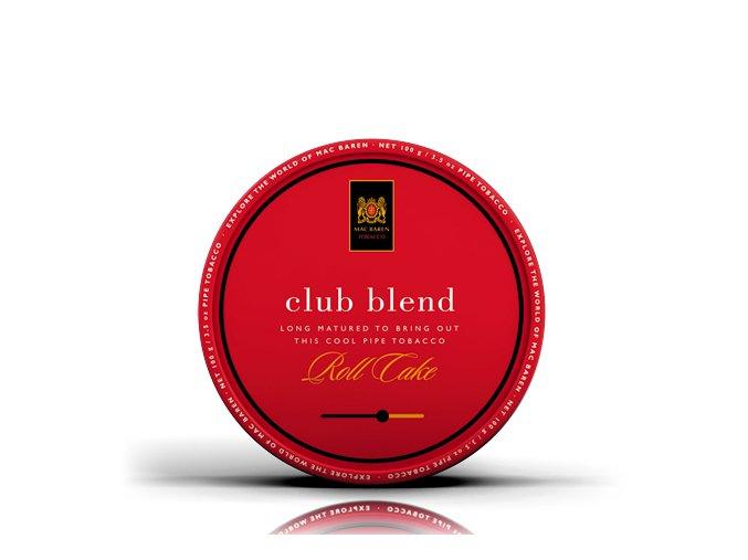 Club blend 3.5oz