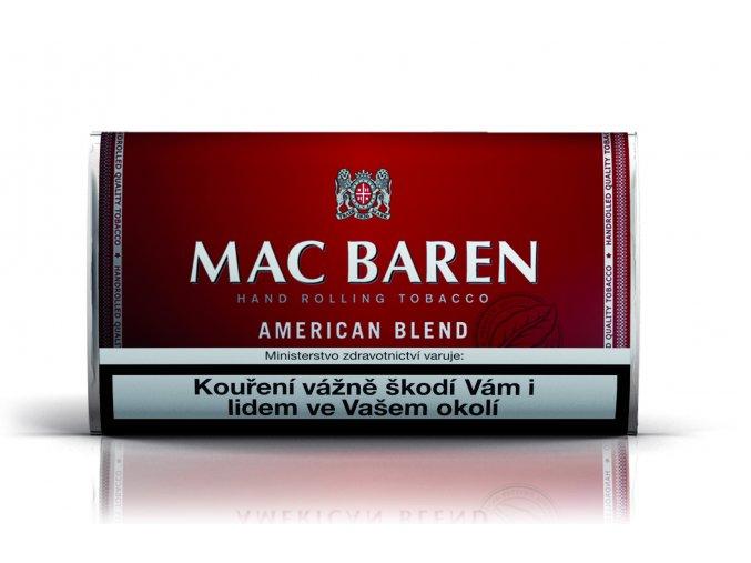 MB American Blend
