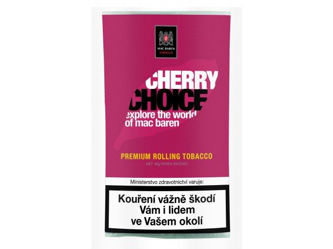 Cherry Choice
